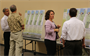 The U.S. Army Corps of Engineers (USACE) Jacksonville District hosted a series of public meetings to present the proposed final array of alternatives for the Central Everglades Planning Project (CEPP) and give all interested individuals, groups and agencies an opportunity to comment and ask questions.
